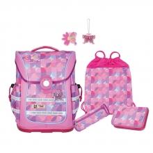 Школьный рюкзак McNeill ERGO Light PURE McTaggie Balance - Баланс 9628195000.