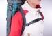 Чехол-рюкзак Course ФЬЮЖН для сноуборда 175 см зеленая клетка сб024.175з