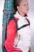 Чехол-рюкзак Course ФЬЮЖН для сноуборда 175 см черная клетка сб024.175ч