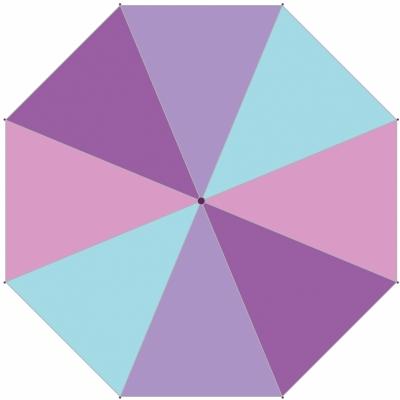 Зонт McNeill Balance- Баланс 9162195000