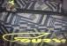 Чехол на колёсах для сноубордов и горных лыж Course 155 см ФРОСТ сб026.155стр Stroke