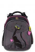 Школьный рюкзак Hummingbird Princess Patricia T108(Gr)