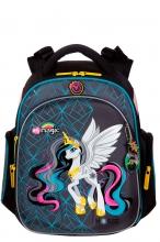 Школьный ранец с мешком для обуви Hummingbird Magic Horse TK53
