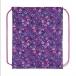Ранец  Herlitz ULTRALIGHT PLUS Flowers 50026807 с наполнением 5 предметов + подарок.