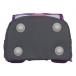 Ранец DerDieDas Ergoflex  с наполнением 5 предметов Purple Princess 8405106.