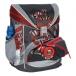 Ранец DerDieDas SuperLight Set Snake 8403113 с наполнением 5 предметов.