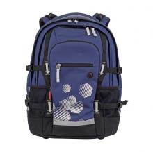 Рюкзак 4YOU Jumpac Синий с белым 11550131100