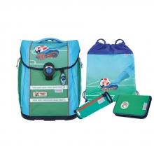 Школьный рюкзак McNeill ERGO PRIMERO Champ - Чемпион 4 предмета 9633202000.