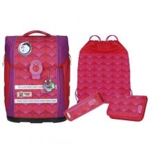 Школьный рюкзак McNeill ERGO PRIMERO McTaggie Violet - Виолет 4 предмета 9341120000