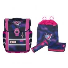 Школьный рюкзак McNeill Ergo Mac Lovely - Любимый 4 предмета 9644162000