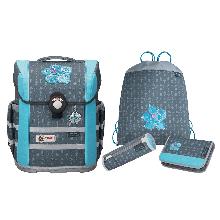 Школьный рюкзак McNeill Ergo Mac Flower - Цветок 4 предмета 9644208000.