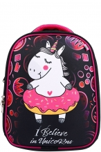 Школьный ранец Noble People Unicorn NP02/20.