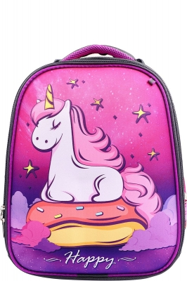 Школьный ранец Noble People Unicorn NP06/20.