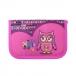 Ранец школьный MagTaller EVO Light Owl Dreams 21917-031 с наполнением 3 предмета.