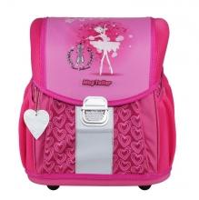 Ранец школьный MagTaller EVO Light Ballerina Pink 20917-081 без наполнения.