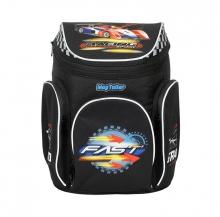 Ранец школьный MagTaller Boxi Racing 20616-70 без наполнения.