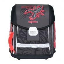 Ранец школьный MagTaller EVO Scorpio 20915-12 без наполнения.