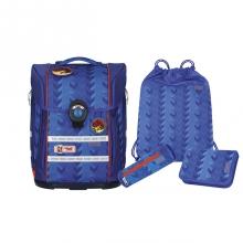 Школьный рюкзак McNeill ERGO PRIMERO McTaggie Arrow - Стрела 4 предмета 9341201000.