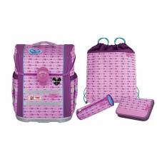 Школьный рюкзак McNeill Ergo Mac Mayla - Майла 4 предмета 9646181000