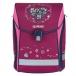Ранец  Herlitz MIDI NEW PLUS HEART 50027606 с наполнением 4 предмета.