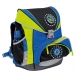 Ранец DerDieDas Ergoflex EXKLUSIV SWITCH PATCH SEK Safety - Секрет  8405129 с наполнением 5 предметов.