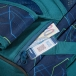 Рюкзак Coocazoo ScaleRale Laserbeam Blue 00183880.