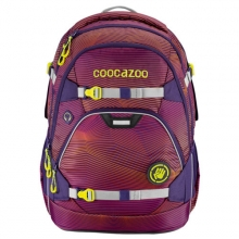 Рюкзак Coocazoo ScaleRale Soniclights Purple 00188153.