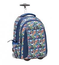 Рюкзак на колесах Belmil EASY GO GRAFFITI 338-45/06
