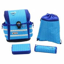 Школьный рюкзак  McNeill ERGO Light  912S McTaggie Pretty - Красотка.