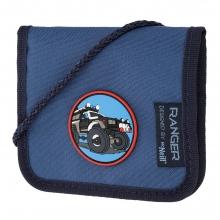 Кошелек нагрудный McNeill Ranger - Рейнджер 9195201000.