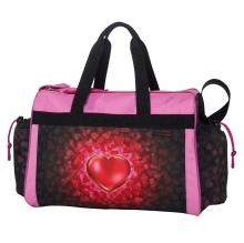 Спортивная сумка McNeill 9105188000 Сердцебиение - Heartbeat.