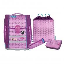 Школьный рюкзак McNeill ERGO PRIMERO McTaggie Mayla -Майя 4 предмета 96332140000.