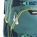 Рюкзак Coocazoo e-ScaleRale TecCheck Petrol 00183715.