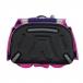 Ранец DerDieDas ErgoFlex Max с наполнением 5 предметов Lilac Flower - Фиолетовый цветок 8408115.