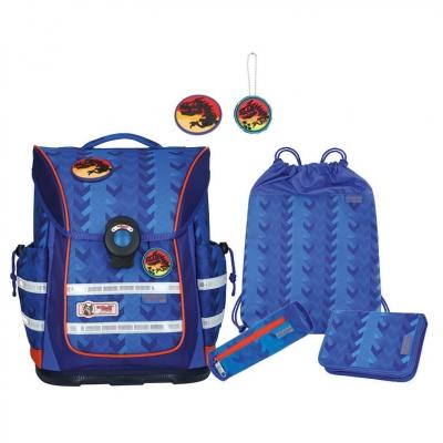 Школьный рюкзак McNeill ERGO Light PURE McTaggie Arrow - Стрела 4 предмета 9628197000.