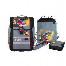 Школьный рюкзак McNeill ERGO PRIMERO Feuerwehr - Пожарные 4 предмета 9633205000.