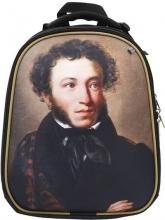 Школьный ранец Noble People Пушкин BR001/21.