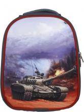 Школьный ранец Noble People Танк BR038/21.