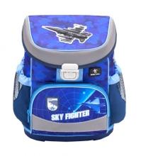 Ранец Belmil Mini-fit 405-33/813 SKY FIGHTER без наполнения.
