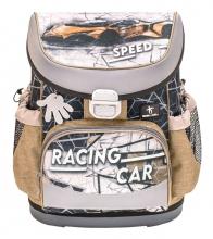 Ранец Belmil Mini-fit 405-33/9-36 SPEED CAR RACING без наполнения.