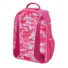 Рюкзак Herlitz Be.bag AIRGO 50015092 Camouflage Girl.