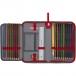 Ранец DerDieDas Ergoflex Buttons Speed Power - Гоночный карт с наполнением 6 предметов 8405140.