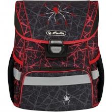 Ранец  Herlitz LOOP 50032617 Spider без наполнения.