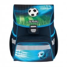 Ранец  Herlitz LOOP 50025855 Soccer без наполнения.