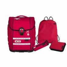 Школьный рюкзак McNeill ERGO PRIMERO Счастливчик 2 - Lucky II 4 предмета 9633215000.