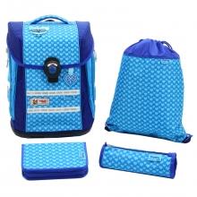 Школьный рюкзак McNeill ERGO PRIMERO Красотка - Pretty 4 предмета 951727000.