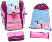 Школьный рюкзак McNeill Ergo Light Move Angel - Ангел 4 предмета 9616185500.