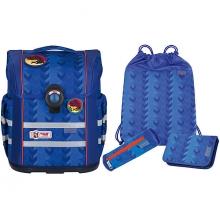 Школьный рюкзак McNeill Ergo Mac Arrow McTaggie - Стрела 4 предмета 91372044000 .