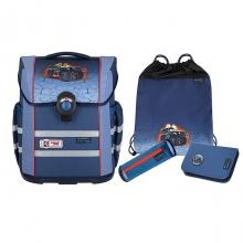 Школьный рюкзак McNeill Ergo Mac Ranger - Рейнджер 4 предмета 91297044000 .