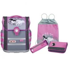 Школьный рюкзак McNeill Ergo Mac Spirit - Настроение 4 предмета 93720396000 .